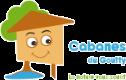 Cabanes du Goutty – Hébergement et nuit insolite et nature au coeur des Vosges, en Alsace Logo